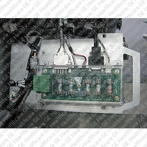 DOD57 Data Acquisition System Power Supply Assembly