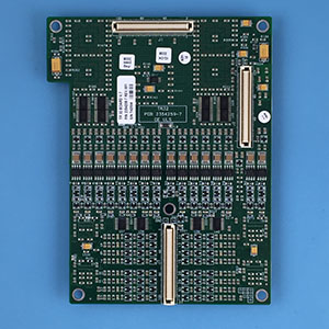 Transmit Receive 32 Channel Board S2354258-7