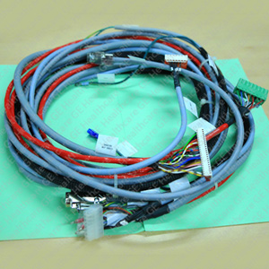 Lower Cable Harness Assembly